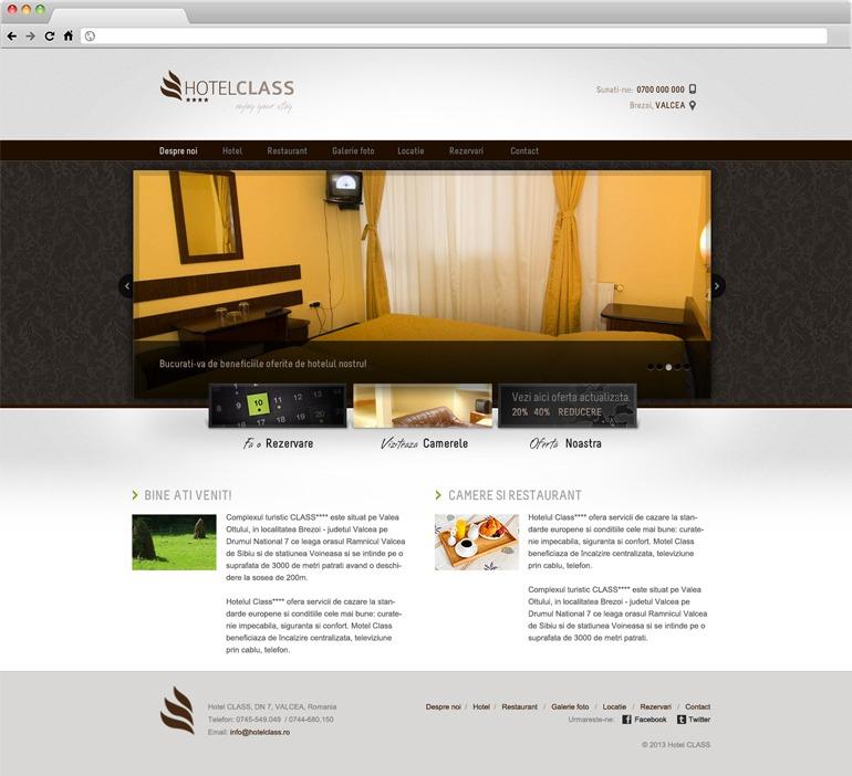 Realizare site web-1