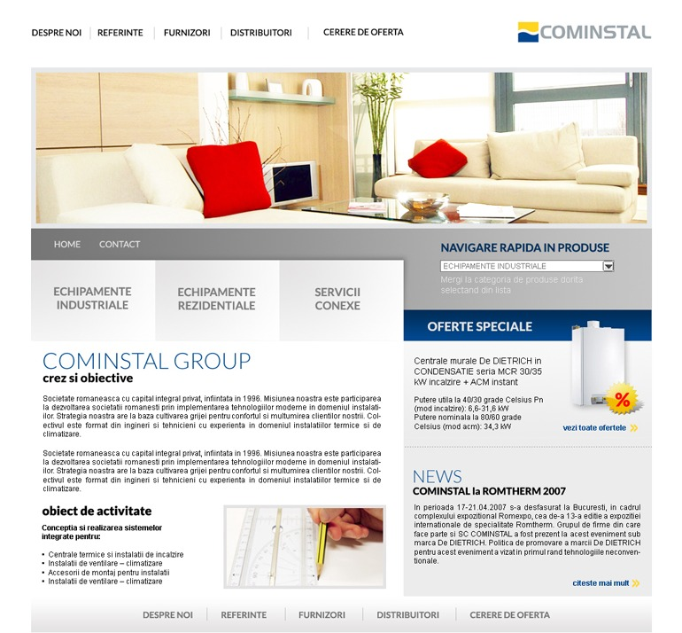 Realizare website-1