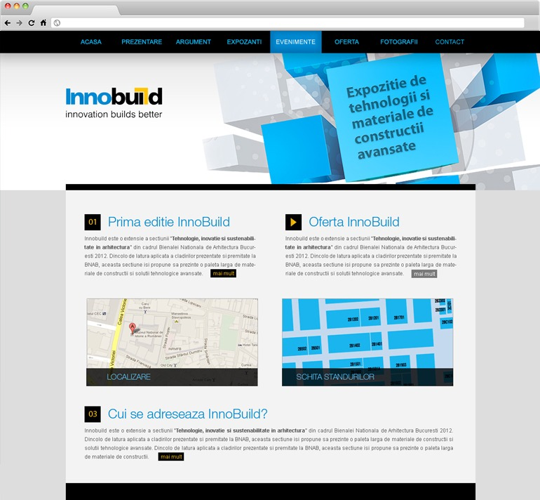 Creare site eveniment-1
