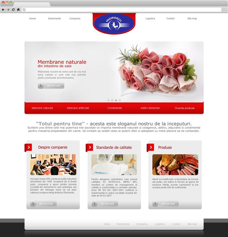 Creare website de prezentare-1