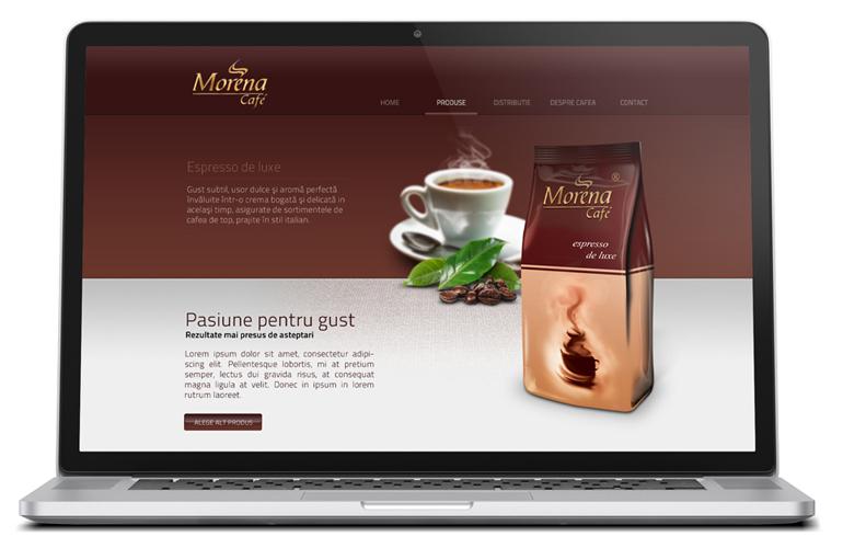 Web design site-0