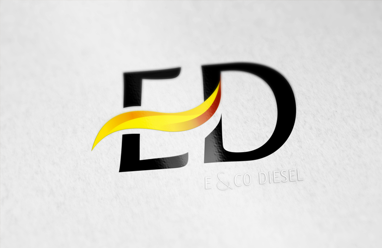 Logo Design ED