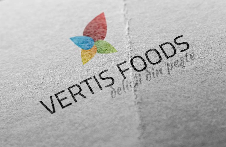 Creatie sigla firma Vertis-0