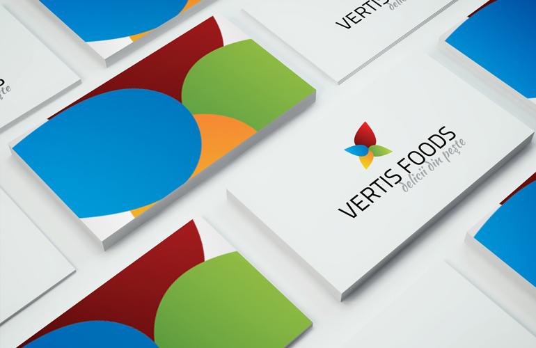 Creatie sigla firma Vertis-1