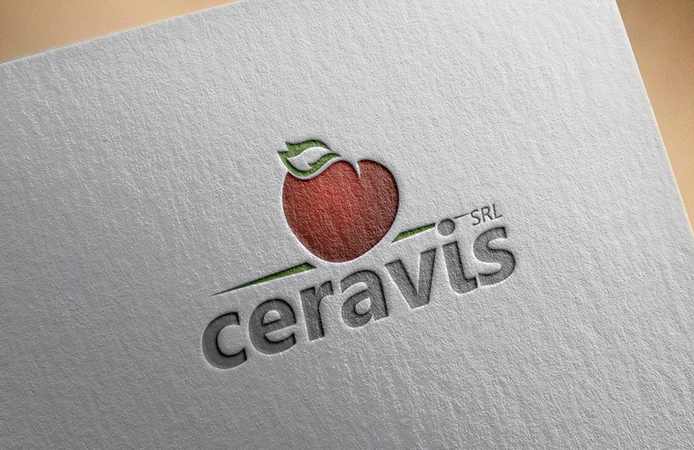 design logo Ceravis