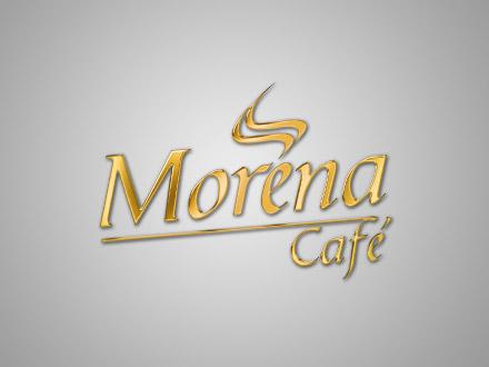 Logo design Morena